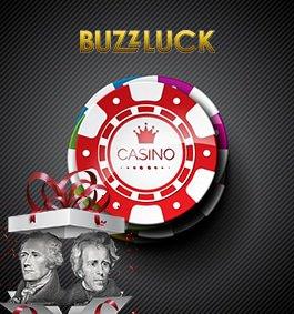 Buzz Luck + no depost casinosword.com
