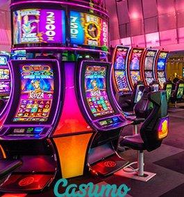 Casumo Casino Slots No Deposit Bonus  casinosword.com